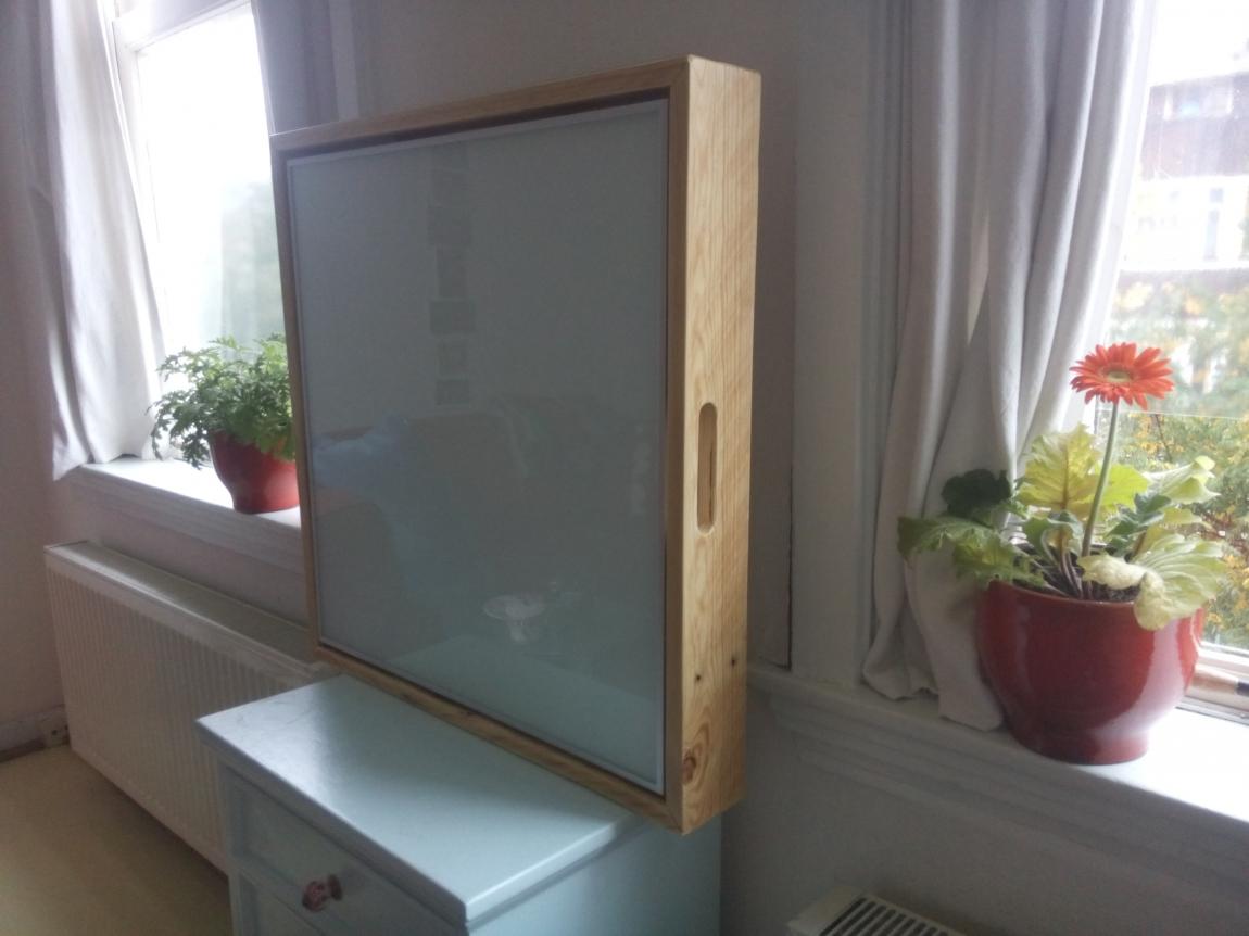 Heeerlijke warmte met infrarood panelen | Slim Wonen Gaasperdam